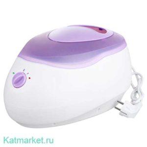 №01 Парафиновая ванна, фиолетовая
