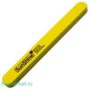 Шлифовка SunShine 100/180, желтая прямая