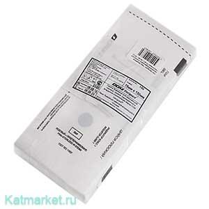 Steriguard Крафт пакеты 75х150мм, белые 100шт