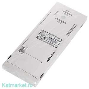 Steriguard Крафт пакеты 100х250мм, белые 100шт