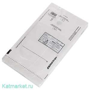 Steriguard Пакеты для стерилизации 150х250мм, белые 100шт