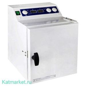 Сухожаровой шкаф для стерилизации Ферропласт 10л, белый